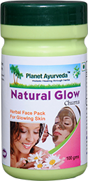 Natural Glow Powder