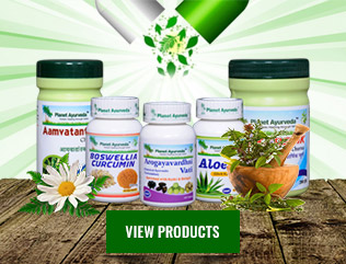 Planet Ayurveda - Herbal Remedies | Natural Supplements | Products
