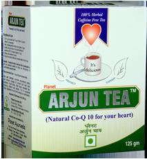 Arjun Tea
