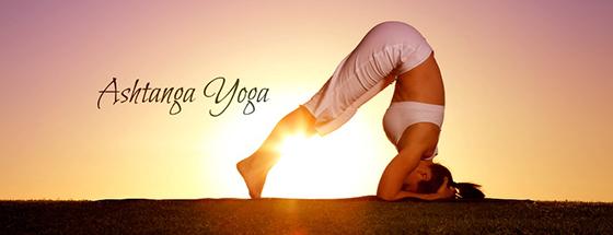Ashtanga Yoga in Ayurveda