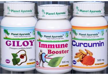 Autoimmune Care Pack