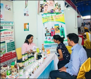 URJA - The Biggest Event of Astrology and Ayurveda