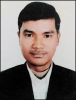 Mr. Birendra Prasad Chaudhary