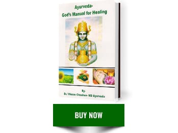 Book on Basics of Ayurveda