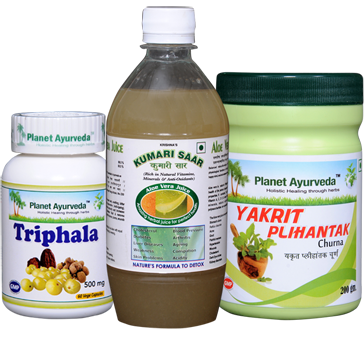 Buy Colon Cleanse Pack - Natural Treatment of constipation