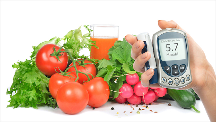 Diet and Lifestyle in Diabetes