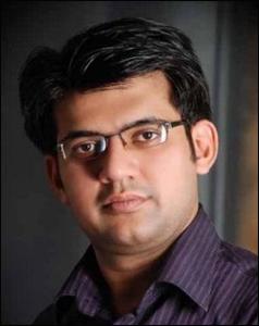 Dr Deepam Batta
