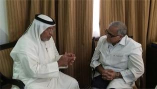 Dr. Madan Gulati, Dubai, Event