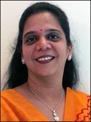 Dr. Rupali