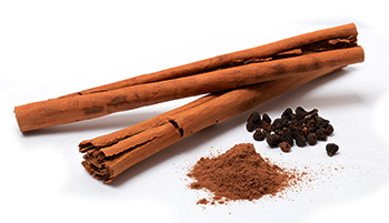 Dalcini (Cinnamomum zeylanica)