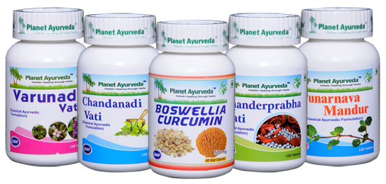 Herbal Remedies for Interstitial Cystitis, IC Care Pack