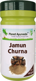 Jamun Churna