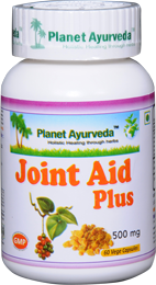 Joint Aid Plus - Ayurvedic Medicines for Back Pain