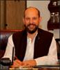 Khabir Southwick - Ayurvedic Practitioner