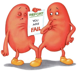 Kidney Faliure Treatment in Ayurveda