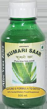 Kumari Saar