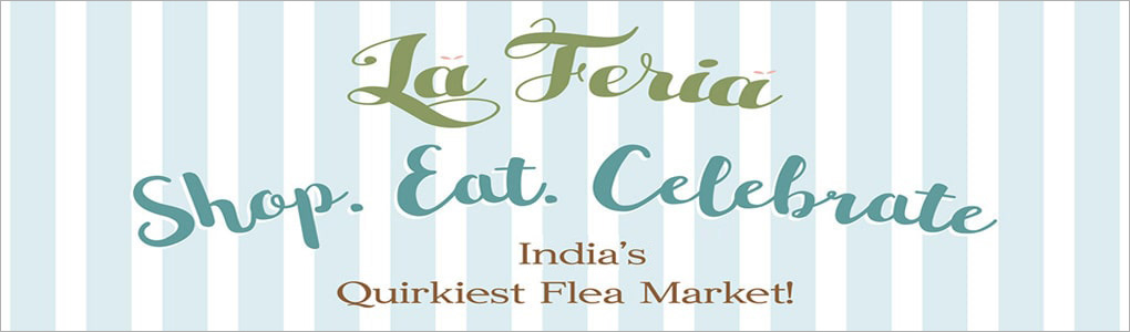 La Feria - Quirkiest Flea Market
