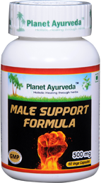 Male Support Formula
