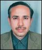 Mr. Manish Acharya
