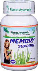 Memory Support Capsules
