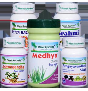 herbal headache tea