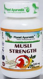 Musli Strength