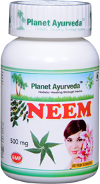 buy Neem Capsules