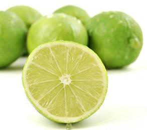 Lime, Lemon, Citrus limon