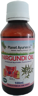 buy Nirgundi Oil