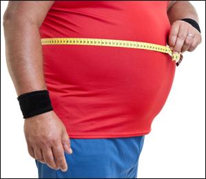 Diet Plan for Obesity