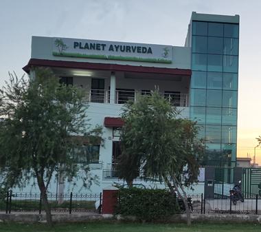 Planet Ayurveda Centre