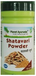Shatavari Powder