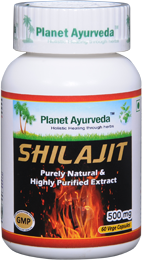 buy Shilajit Gold Capsules