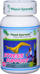 Buy Planet Ayurveda Stress Support