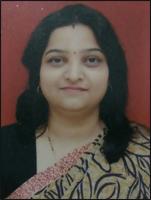 Mrs Tanuja S. Naphade