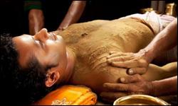 udwarthanam, panchkarma, therapy, panchakarma, procedures