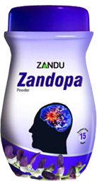 Zandopa Granules