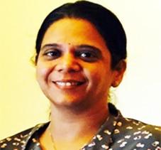 Dr. Rupali Y. Gondhalekar