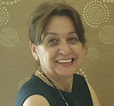 Ms. Karolina Kichevska