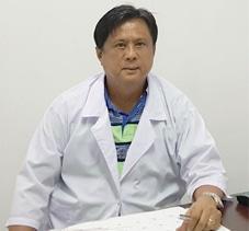 डॉ. रेनल्डो अबाद