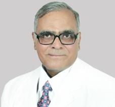 Dr. Vaidya Madan Gulati