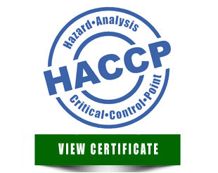 HACCP Certified Ayurveda Doctor in Mohali
