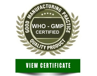 WHO GMP Certified Ayurvedic Doctor in Mohali