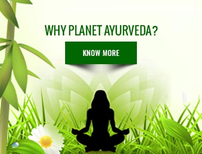 Why Planet Ayurveda?
