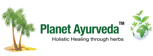 Planet Ayurveda - Herbal Remedies | Natural Supplements
