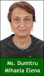 Ms Dumitru Mihaela Elena