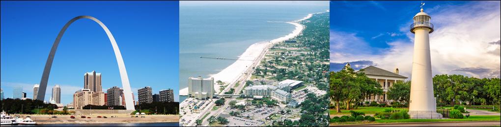 Gulfport, Mississippi, United States