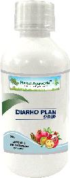 Diarho Plan Syrup