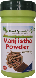 Manjishtha Powder