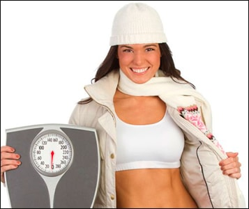 Best Dietary Tips, Exercises, Herbal remedies to Help in Losing Weight in Winters